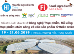 Triển lãm quốc tế Hi China & Fi Asia-China 2019