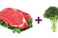 Những cặp thực phẩm ăn chung bổ dưỡng
