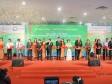 Triển lãm Quốc tế thực phẩm và đồ uống Việt Nam lần thứ 20 đã chính thức khai mạc