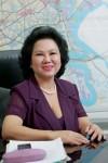 Bà Lý Kim Chi