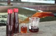 Phải bổ sung iot, nước mắm Phú Quốc lo sản phẩm đổi màu, khó xuất khẩu
