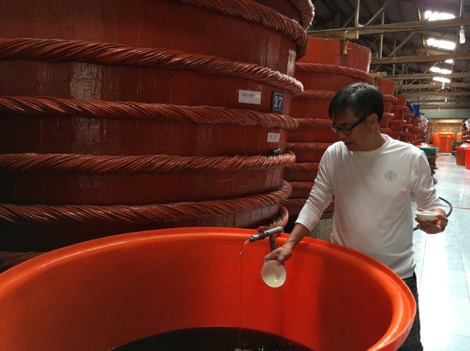 Thực phẩm hữu cơ Việt vào siêu thị Mỹ