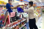 TP. Hồ Chí Minh: Tăng 30% - 50% nguồn cung lương thực, thực phẩm trong 2 tuần cách ly xã hội