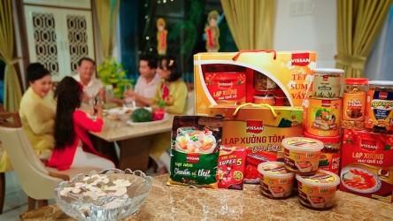 Vissan vào top thương hiệu quốc gia Việt Nam năm 2020