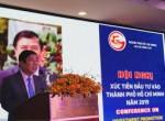 TP HCM kêu gọi đầu tư gần 54 tỷ USD