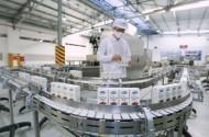 Vinamilk được phép xuất khẩu vào Liên minh Kinh tế Á - Âu