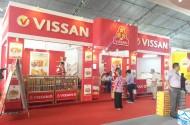 Hơn 400 doanh nghiệp tham gia triển lãm quốc tế thực phẩm đồ uống