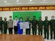 FFA chung tay cùng Bộ đội Biên phòng Thành phố Hồ Chí Minh chống dịch Covid-19