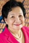Bà Phạm Thị Huân